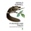 Gerald Durrell A véznaujjú maki meg én