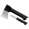 Gerber Gator Combo fejsze, a nyélben rögzíthető késsel