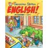 Geronimo Stilton ENGLISH! MY CLOTHES - A RUHÁIM