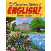 Geronimo Stilton English! Traffic - Közlekedés