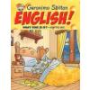 Geronimo Stilton ENGLISH! WHAT TIME IS IT? - HÁNY ÓRA VAN?