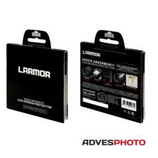 GGS Larmor LCD védő Sony A7S II fényképező tartozék
