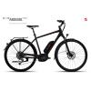 Ghost ANDASOL Trekking 5 (400Wh) 2017 Elektromos Trekking Kerékpár