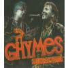 Ghymes Szikraszemű (CD)