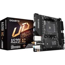 Gigabyte A520I AC alaplap