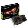 Gigabyte Gamer videokártya Gigabyte VGA NVIDIA GTX 1050 Ti 4 GB DDR5