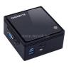 Gigabyte PC BRIX Ultra Compact   Celeron J3160 1.6 4GB 0GB SSD 1000GB HDD Intel HD MS W10 64 2év (GB-BACE-3160_4GBW10HPH1TB_S)