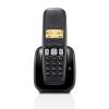 Gigaset ECO DECT Telefon A250 fekete, kihangosítható