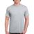 GILDAN 5000 kereknyakú póló sport grey színben