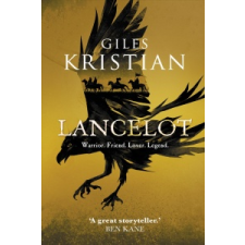 Giles Kristian Lancelot – Kristian Giles idegen nyelvű könyv