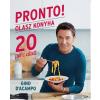 Gino D'acampo DACAMPO, GINO - PRONTO! OLASZ KONYHA - 20 PERC ALATT