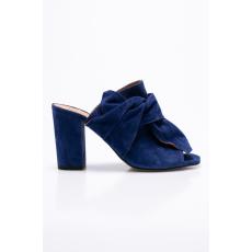 Gino Rossi - Papucs cipő - sötétkék - 1318516-sötétkék