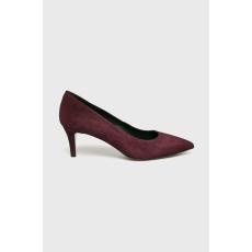 Gino Rossi - Sarkas cipő - lila - 1478188-lila