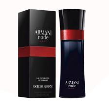 Giorgio Armani Code A-list EDT 50 ml parfüm és kölni