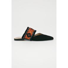 Gioseppo - Papucs - fekete - 1350593-fekete