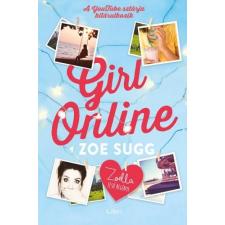 GIRL ONLINE ajándékkönyv