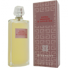 Givenchy Extravagance d'Amarige EDT 100 ml parfüm és kölni