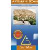 Gizi Map Afganisztán-Pakisztán-Tadzsikisztán térkép - Gizimap