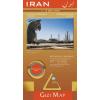 Gizi Map Irán térkép - Gizimap