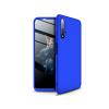 GKK Huawei/Honor 20/Nova 5T hátlap - GKK 360 Full Protection 3in1 - kék