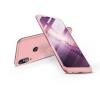 GKK Huawei P20 Lite hátlap - GKK 360 Full Protection 3in1 - pink