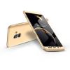 GKK Samsung A530F Galaxy A8 (2018) hátlap - GKK 360 Full Protection 3in1 - arany