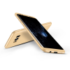 GKK Samsung G950F Galaxy S8 hátlap - GKK 360 Full Protection 3in1 - arany