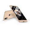 GKK Xiaomi Mi A2 hátlap - GKK 360 Full Protection 3in1 - arany