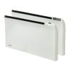 Glamox Glamox TPA 1500w fűtőpanel digitális termosztáttal 35cm magas