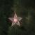Globiz LED akril csillag 55255