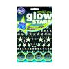 Glowstars 350 db-os foszforeszkáló matrica