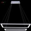 GM Led Line EOS mennyezeti lámpa 5344