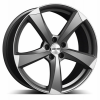 Gmp italy ICAN ICE GM 5X112 9X20X66.5 ET35