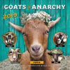 Goats of Anarchy 2019 – Leanne Lauricella