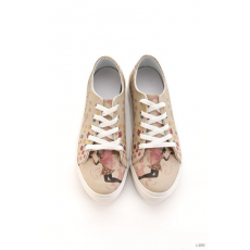 Goby SPR5006 lace up sneakers
