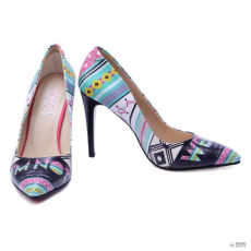 Goby STL4407 heel shoes