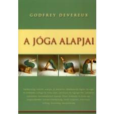 Godfrey Devereux A JÓGA ALAPJAI életmód, egészség