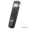 Godox időzítős távkioldó UTR-N3 a Nikon MC-DC2 megfelelője, cserélhető csatlakozó kábellel