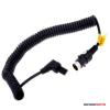 Godox Speedlite kábel Power Pack-hoz (Nikon)