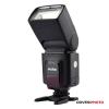 Godox TT560 II manuális rendszervaku