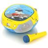 GoGEN Maxi B játékos kék-sárga