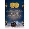 Gold Book NEMERE ISTVÁN - LÁNGOK MARTALÉKA - ZSIGMOND TRILÓGIA 2.