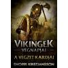 Gold Book Snorri Kristjansson: Vikingek végnapjai - A végzet kardjai