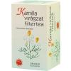 Golden Dragon kamillavirág filteres tea 25db