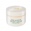 Golden Green Nature Age Active éjszakai arckrém, 50 ml
