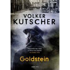 Goldstein regény