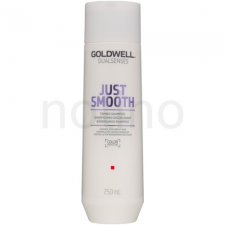 Goldwell Dualsenses Just Smooth kisimító sampon a rakoncátlan hajra sampon