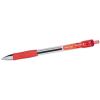 Golyóstoll Rystor Boy Pen 6000 (0,7 mm), nyomógombos, PIROS (6000M-es íráshossz!)