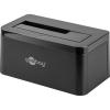 Goobay 2.5/3.5' SATA3 USB3.1 dokkoló