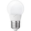 Goobay LED-es gömb izzó E27 4,5W (32W) 320lumen meleg-fehér